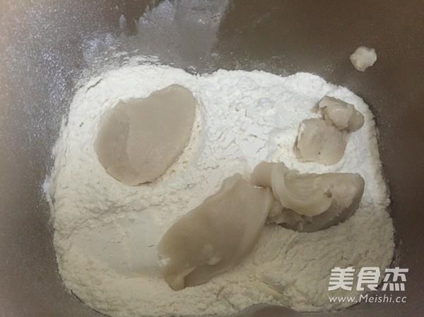 枣泥酥皮月饼&枣花酥的简单做法