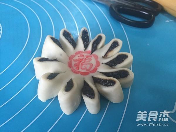枣泥酥皮月饼&枣花酥的做法大全