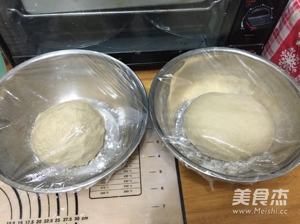 软糯豆沙/糯米老婆饼怎么做