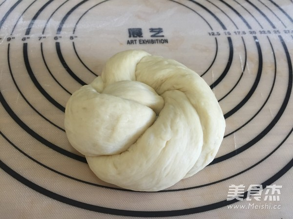 经典老式面包 中种法怎样做