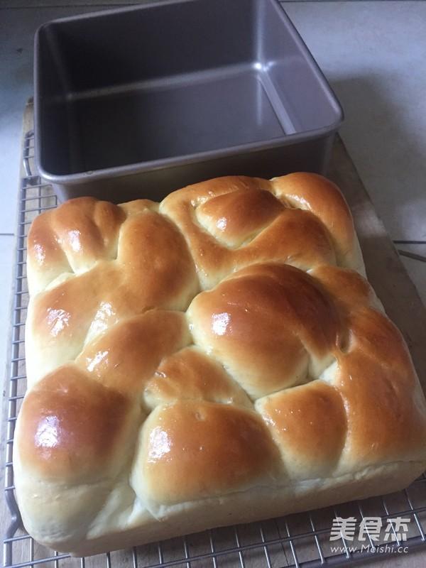 经典老式面包 中种法怎样炖
