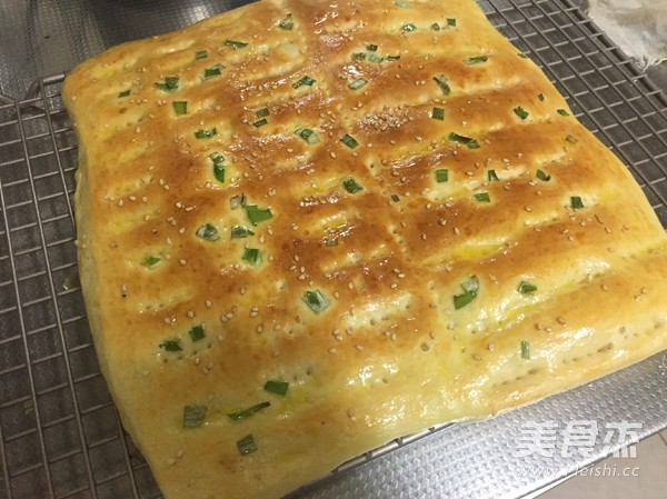 肉松面包卷 汤种法怎样做
