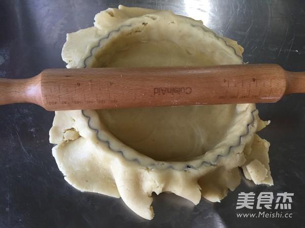 黄桃杏仁塔怎样煮