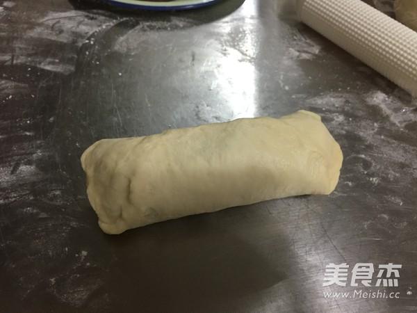 火腿芝士面包怎么煸