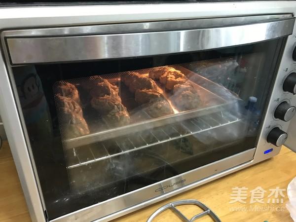 红茶奶酥 (山寨原麦山丘)的做法大全