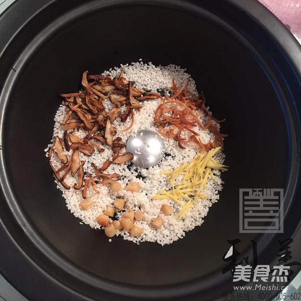 蒸汽火锅做法的做法图解