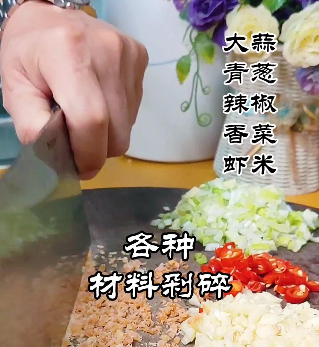 金针菇白玉卷~金玉满堂迎新春的做法大全