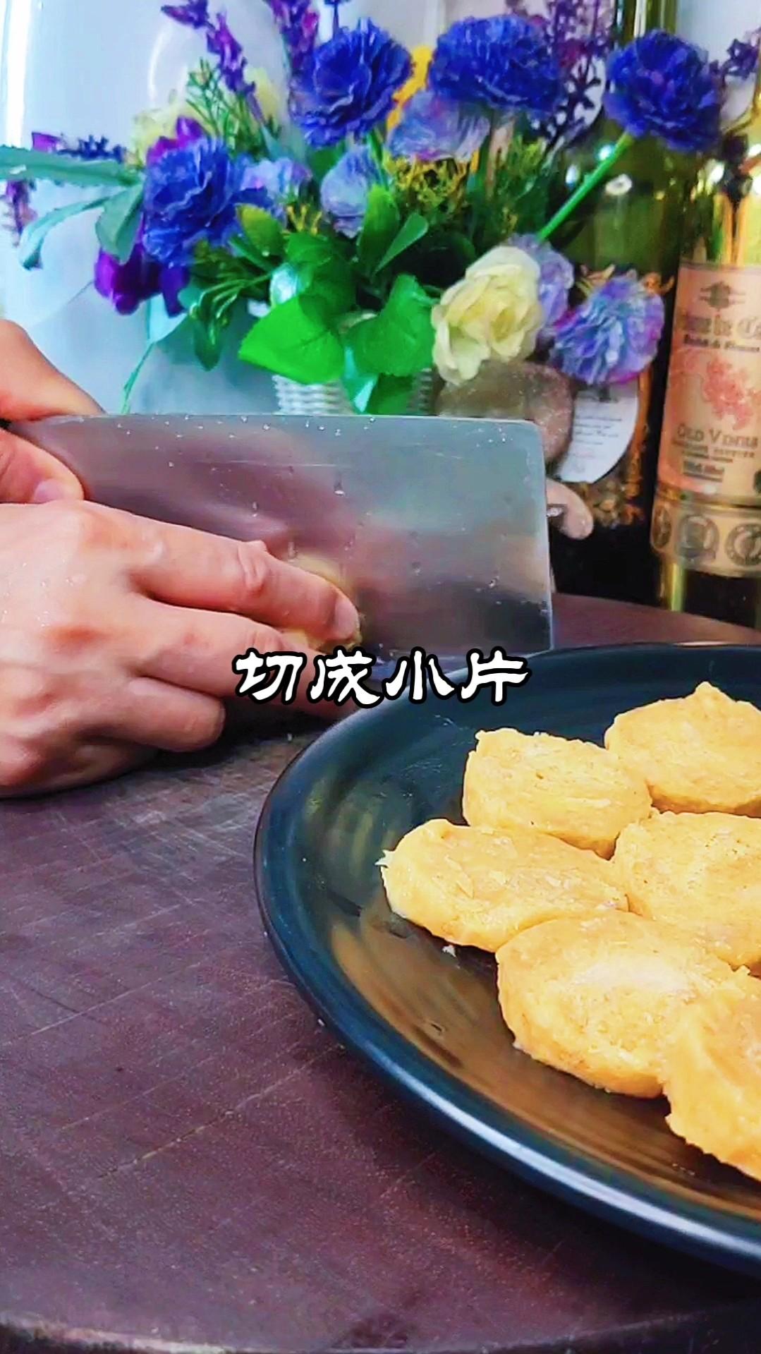 脆脆麦乐鸡的简单做法