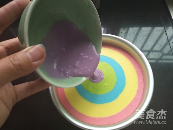 Fluff彩虹酸奶慕斯怎样炖