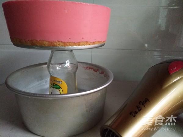 Fluff彩虹酸奶慕斯的制作方法