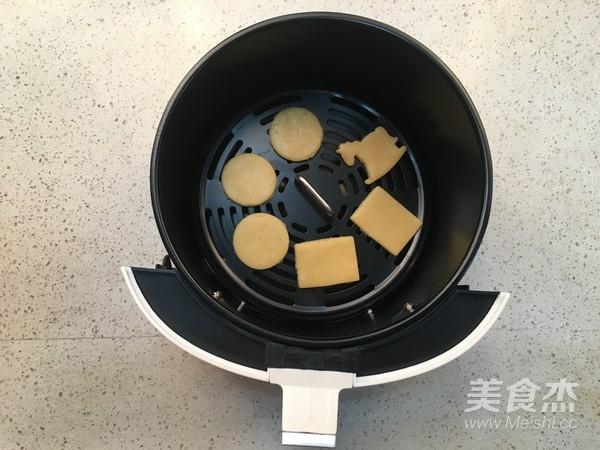 全麦消化饼干怎么煮