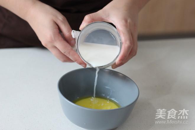 早餐系列之酥脆椰蓉吐司条的家常做法