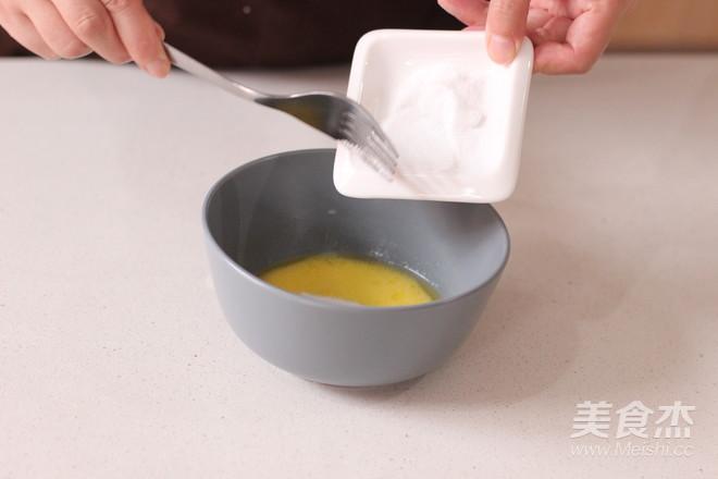 早餐系列之酥脆椰蓉吐司条的做法图解