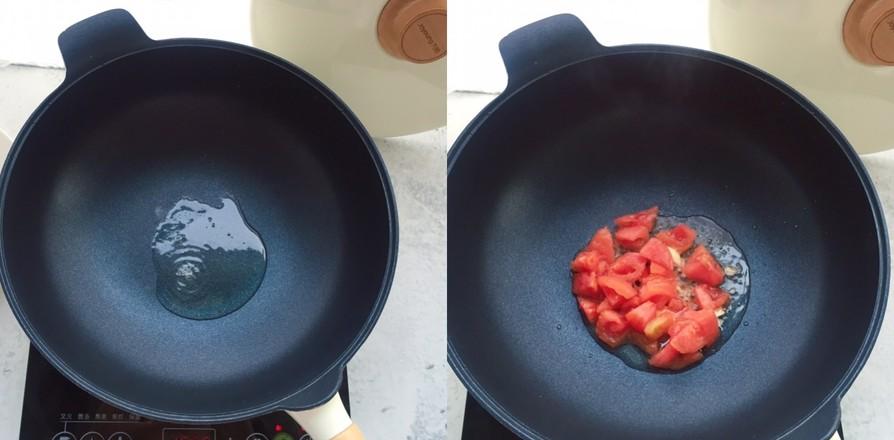 番茄龙利鱼汤的简单做法