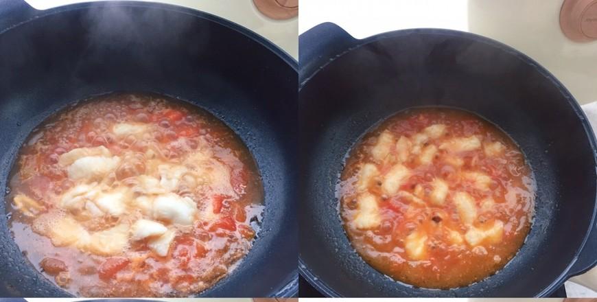 番茄龙利鱼汤怎么做