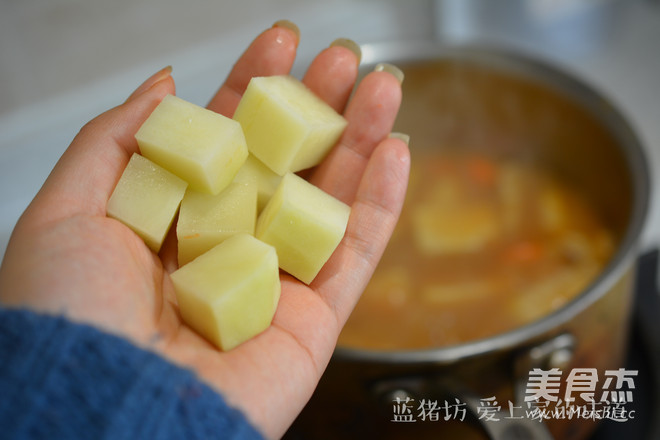 制作大酱汤 秘诀在这里的家常做法