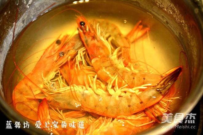24小时及时送达的新鲜 鲜虾水果沙拉的做法大全