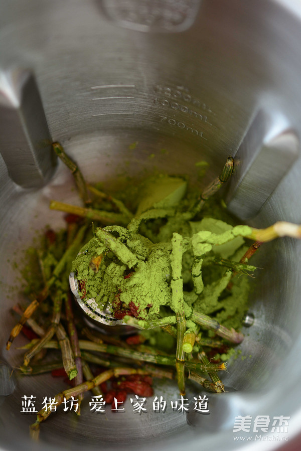 石斛养生汤的家常做法