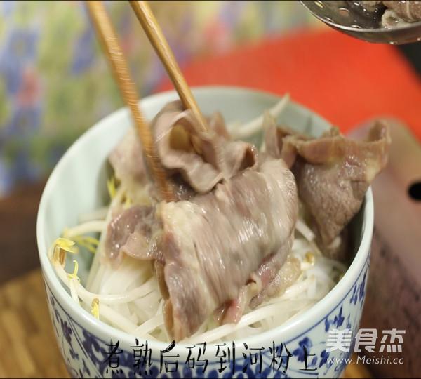 越南米粉的家常做法