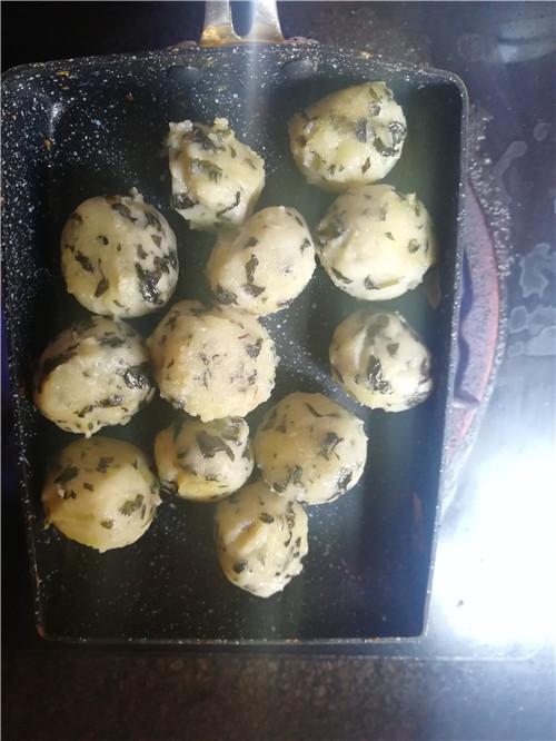 紫苏土豆怎么煮