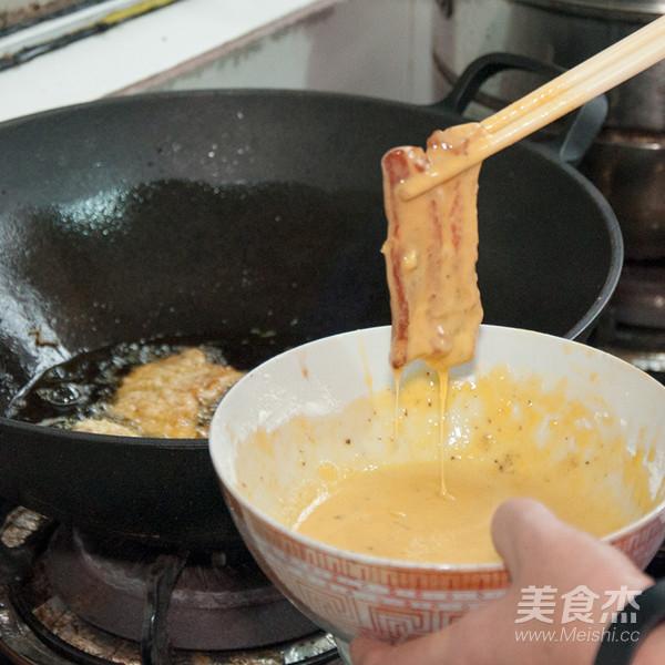 小酥肉怎么煮