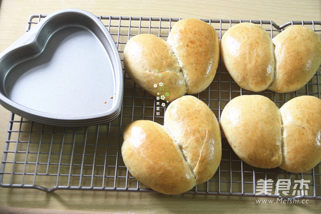 低脂低糖全麦面包怎样做