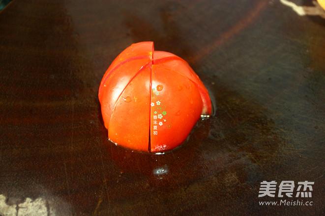 土豆西红柿炖牛腩的做法图解