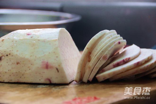 芋丝饼的做法大全