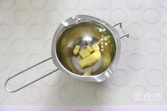 蜂蜜黄油脆皮玉米棒怎么做