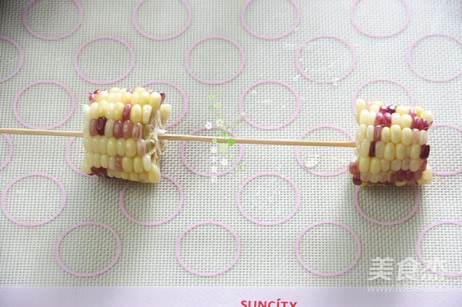 蜂蜜黄油脆皮玉米棒怎么炖