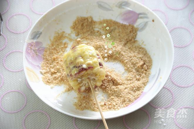 蜂蜜黄油脆皮玉米棒怎样炒