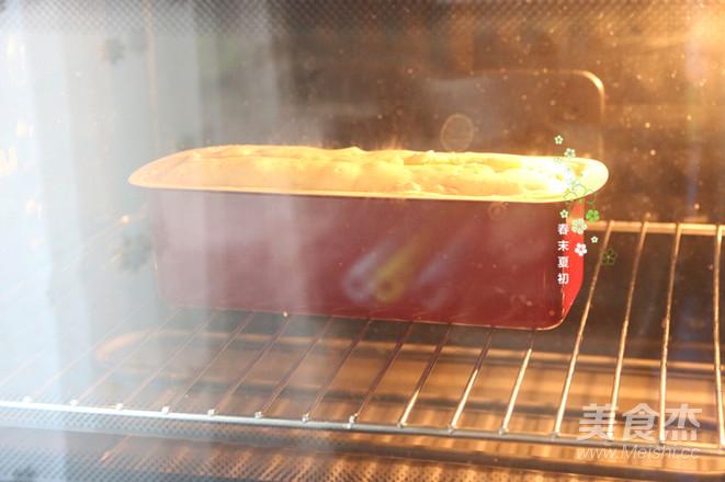青柠杏仁干果磅蛋糕怎样炒
