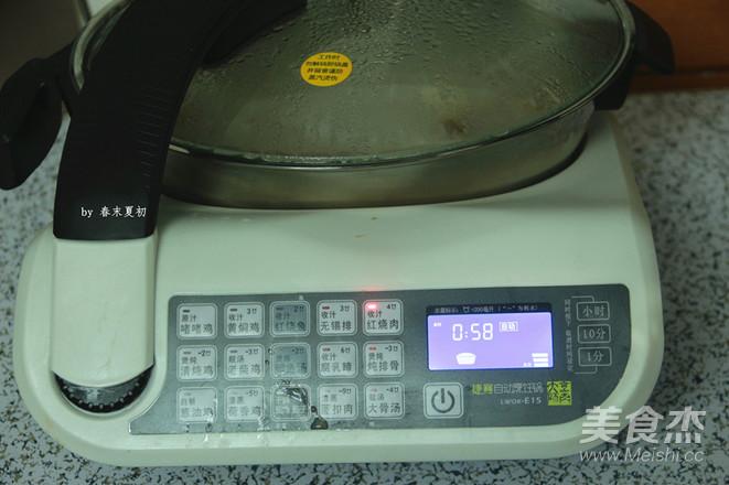 黑椒焖羊排的简单做法