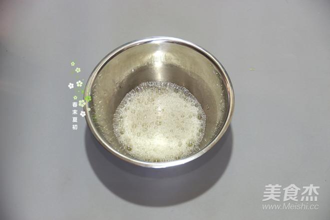 6寸方形酸奶咖啡慕斯怎么做