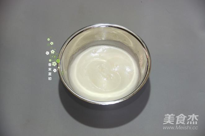 6寸方形酸奶咖啡慕斯怎么煮