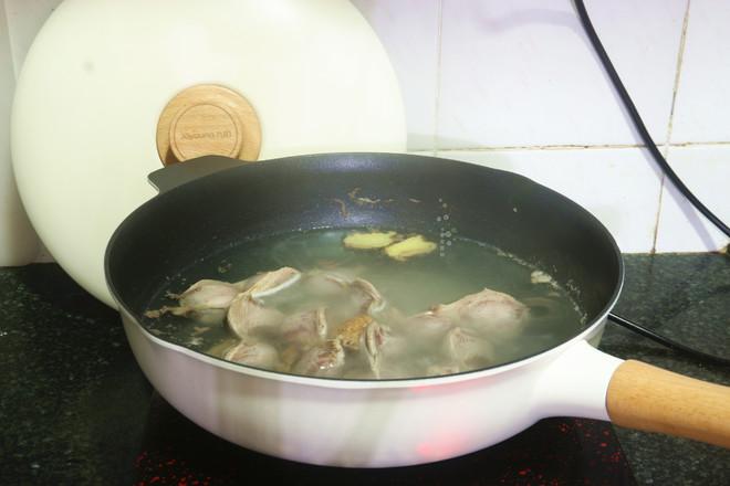 麻辣鸭胗片的简单做法