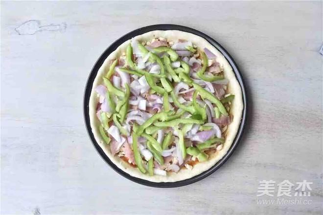 至尊披萨怎么炖