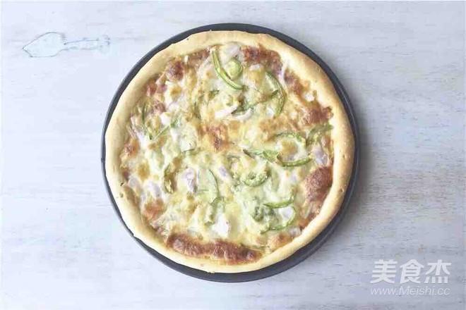 至尊披萨怎样煸