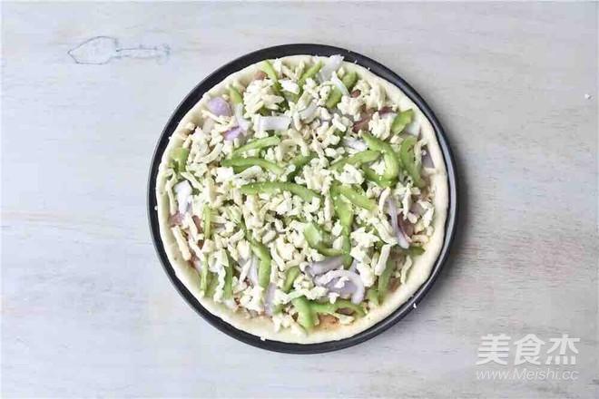 至尊披萨怎么煸