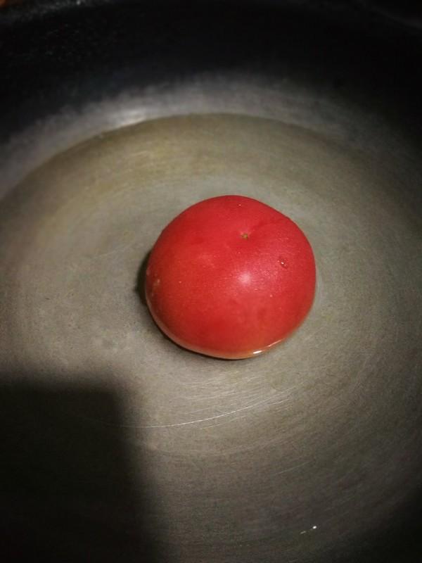 西红柿鸡蛋疙瘩汤怎么做