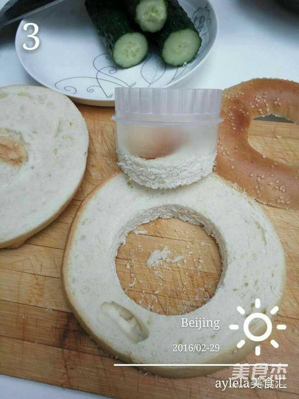 早餐的家常做法
