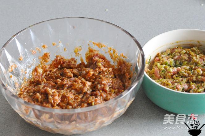 酸汤水饺怎么吃