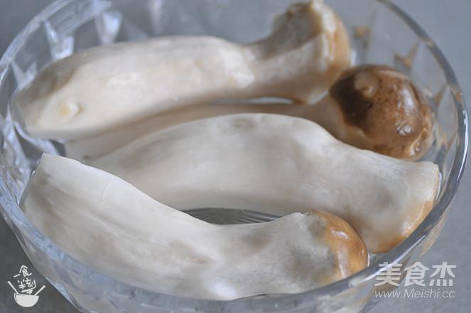 香煎杏鲍菇的做法大全