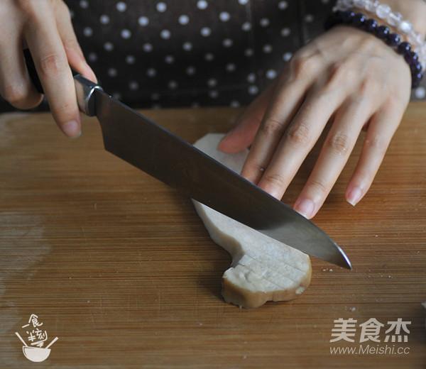 香煎杏鲍菇的家常做法
