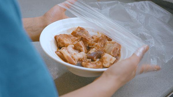 韩式辣炖锅紫砂版的做法图解