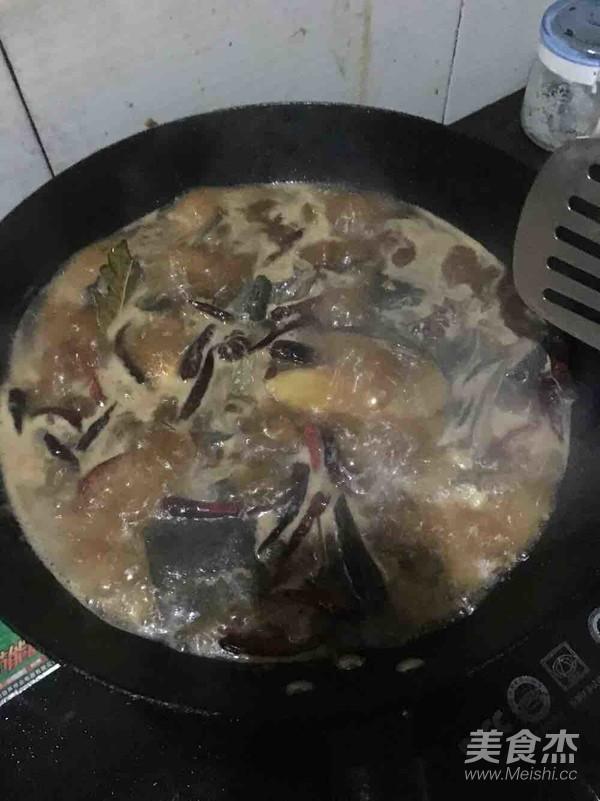 红烧甲鱼怎么做