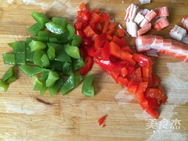 解放双手的快手早餐之菠萝批萨怎么炒