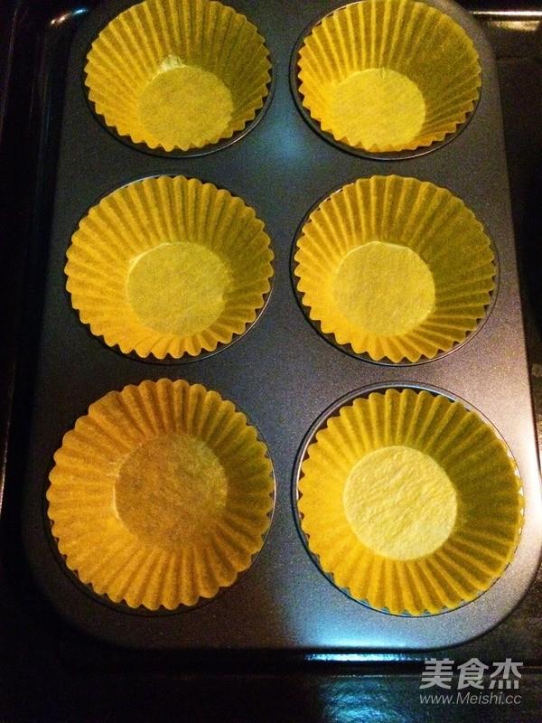 椰蓉香蕉蛋糕怎样炒