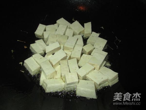 洋葱豆腐咖喱蟹怎么吃