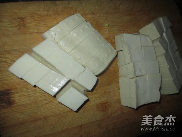 泥鳅炖豆腐怎么吃